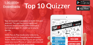 Top_10_Quizzer