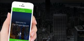 Property Mobile App Development Company