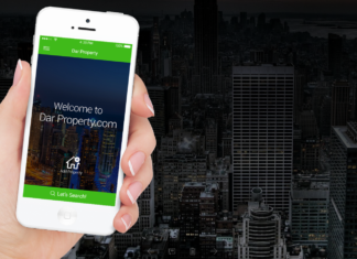 Property Mobile App Development Company
