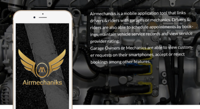On Demand Services App For Mechanics