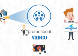 App Promotional Videos