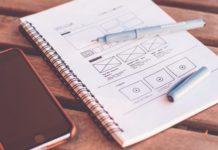 UI design for Mobile App