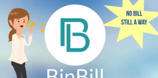 App Developers India Bin Bill