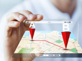 Maps and Navigation Apps Mobulous