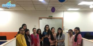 Mobile Application Development Women's Day
