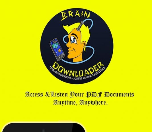 Brain Downloader