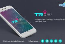Tryp app
