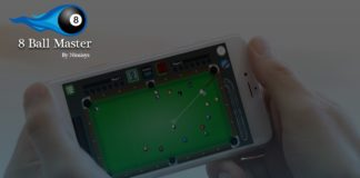 8ball Mobile Game App Development Company Mobulous