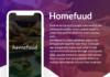 App Development Company Canada Mobulous Homefuud Banner