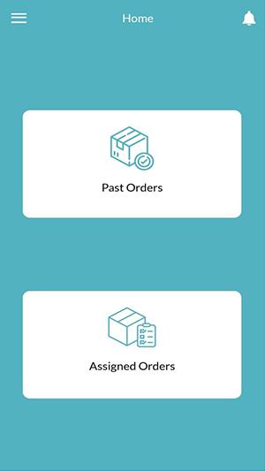 Assign order