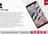 The Hero App