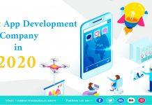 Best App Development Company in 2020