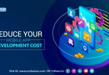 Cost effective app development