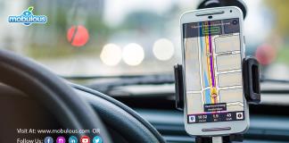 Driver-App-Development