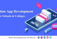 Education App Development for Schools & Colleges