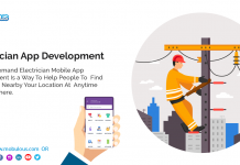 Electrician-app-development