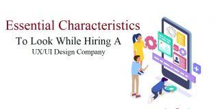 UX UI Design Company