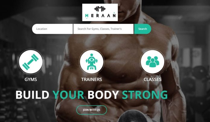 Fitness App Development Company