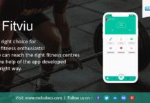 Fitviu app