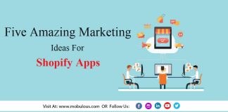 Five amazing marketing ideas for Shopify apps