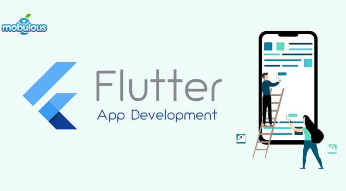 Flutter for Mobile App Development
