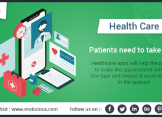 Healthcare app development