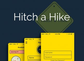 Hitch a Hike