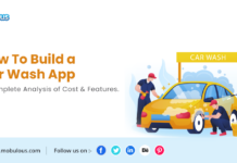 cost to build a car wash app