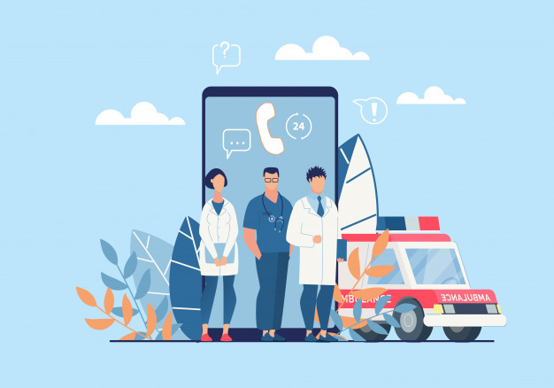 mobile app healthcare industry