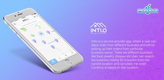 Intlo app