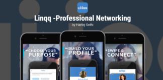 Linqq App Mobile Application Development Company In India