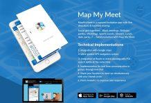 Map My Meet