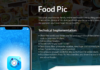 Mobile App Development USA FoodPic Banner