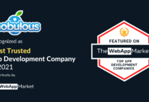 Most Trusted App Development Company of 2021