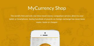 My Currency Shop