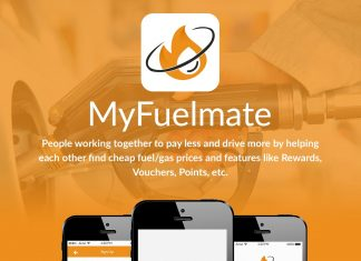 MyFuelMate