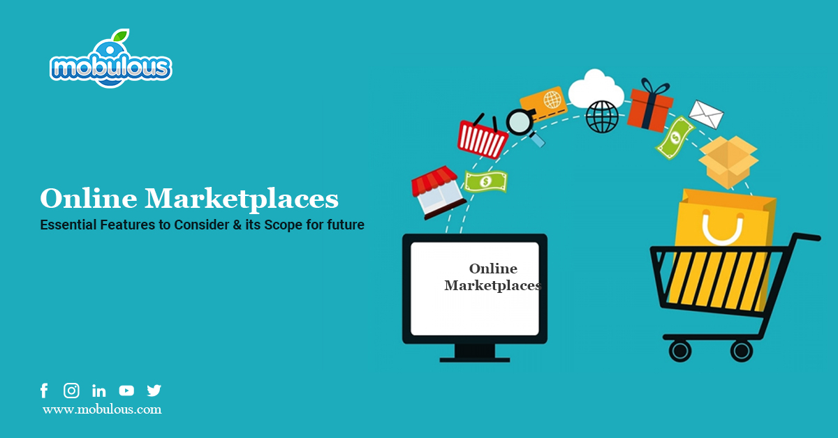 Online Marketplaces Essential Features
