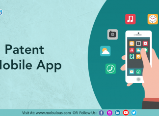 Patent-Mobile-App