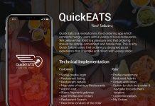 Quick Eats