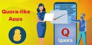 Quora-like Apps