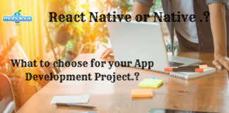React Native vs Native Mobulous 2