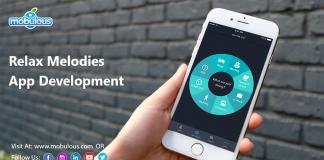 Relax-Melodies-App-Development