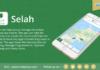 Selah app