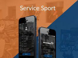 Service Sports