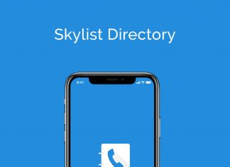 Skylist App