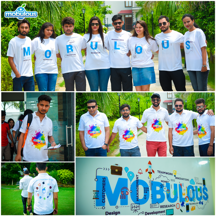 Mobulous Team