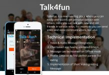 Talk 4 Fun