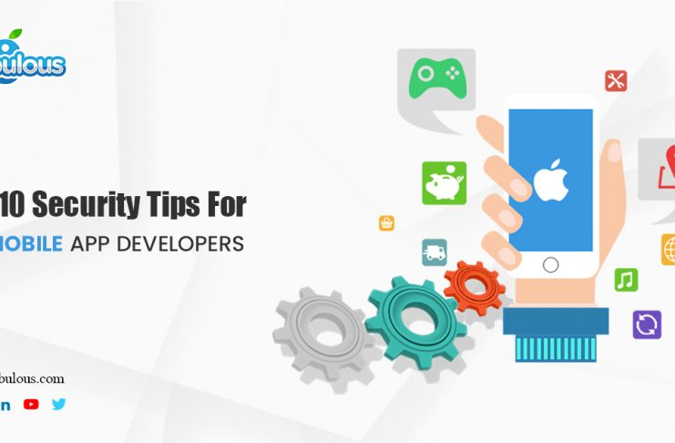 Top 10 Security Tips For iOS mobile app Developers