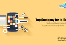 Top Company for In-Depth Technical Expertise in the iOS Application Development Domain