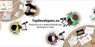 TopDevelopers.co Mobile App Developer